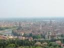 Vue générale de Vérone