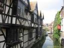 vieille ville de Canterbury