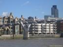 pont du millenium