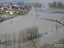 Inondation près de Besançon (2)