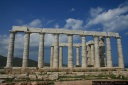 Temple de Poséidon, Cap Sounion