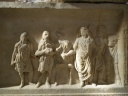 autel gens Augusta-sacrifice