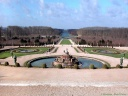 Versailles : perspective du Grand Canal
