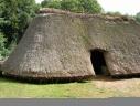 Maison paysanne de l'an mil