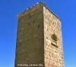 Palmyre : tour funéraire de Elhabel.