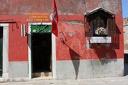 Siège de la section communiste italienne de Venise