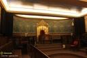 Loge maçonnique des années 1930, Paris