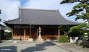 Temple Shinto, Izumisano, préfecture d'Osaka.