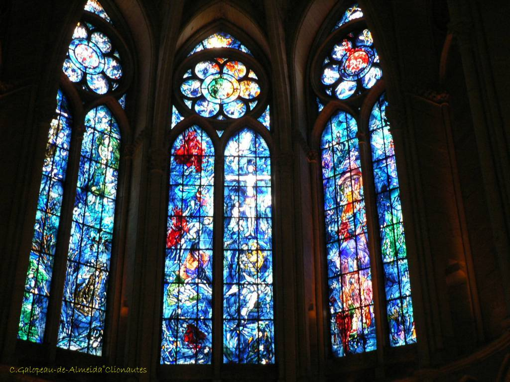 vitraux-Chagall