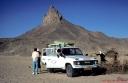 Volcanisme et ressources rares