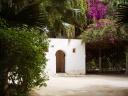 Jardin Landon de Biskra