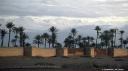 Marrakech : remparts
