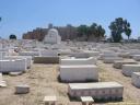 Cimetière de Monastir et Ribat