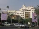 Propagande à Tunis