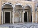 Zaouïa de la médina de Kairouan