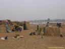 Campement de pêcheurs Mali