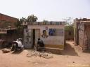 métiers à Ouagadougou