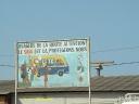 affiche  Sida à Dakar