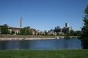 Canal Lachine, Montréal