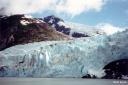 Glacier de Portage