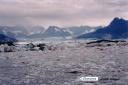 glacier Columbia