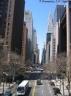 42e rue, New York
