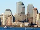 World Financial Center New York