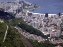 Favela Santa Marta