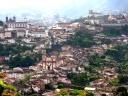 Ouro Preto, ville de l'or