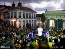 Procession à Ouro Prero