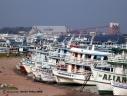Le port de Santarem