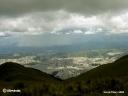 Le site de Quito