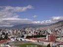 Quartiers modernes de Quito