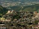 Quartiers riches de Quito