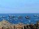 Navires péruviens