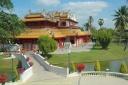 Le Phra Thinang Wehat Chamrun
