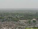 Ville de Gwalior en Inde