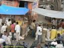 vendeurs d'épices à Jaïpur