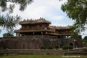 Hué, Cité impériale
