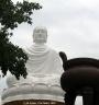 Bouddha de Nha Trang