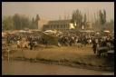 Marché dominical de Kashgar