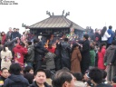 Nouvel an chinois au parc Ditan
