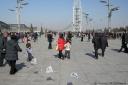 Esplanade jeux olympiques