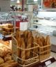Baguette dans un supermarché à Nagano