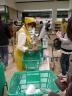 Supermarché à Nagano