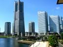 Yokohama Minatomirai 2