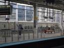 gare shinkansen de Kyoto