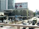 gare du sud de Tokyo