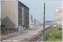 Le mur de Berlin en 1967