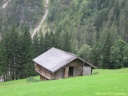 Grange du Tyrol